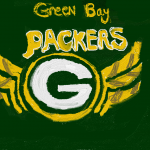 Green Bay Packers GG
