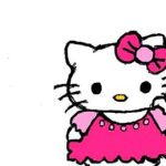 Cartoon Ms. Kitty GG