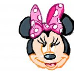 Minnie Mouse GG